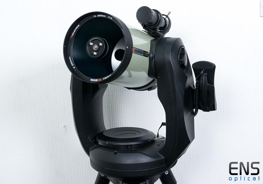 Celestron CPC Deluxe 800 HD Edge Goto GPS Telescope - £2800 RRP