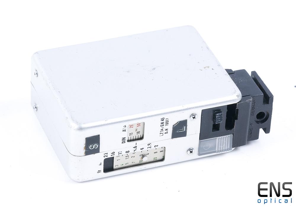 Agfa Electronic 140A Camera Flash *read*