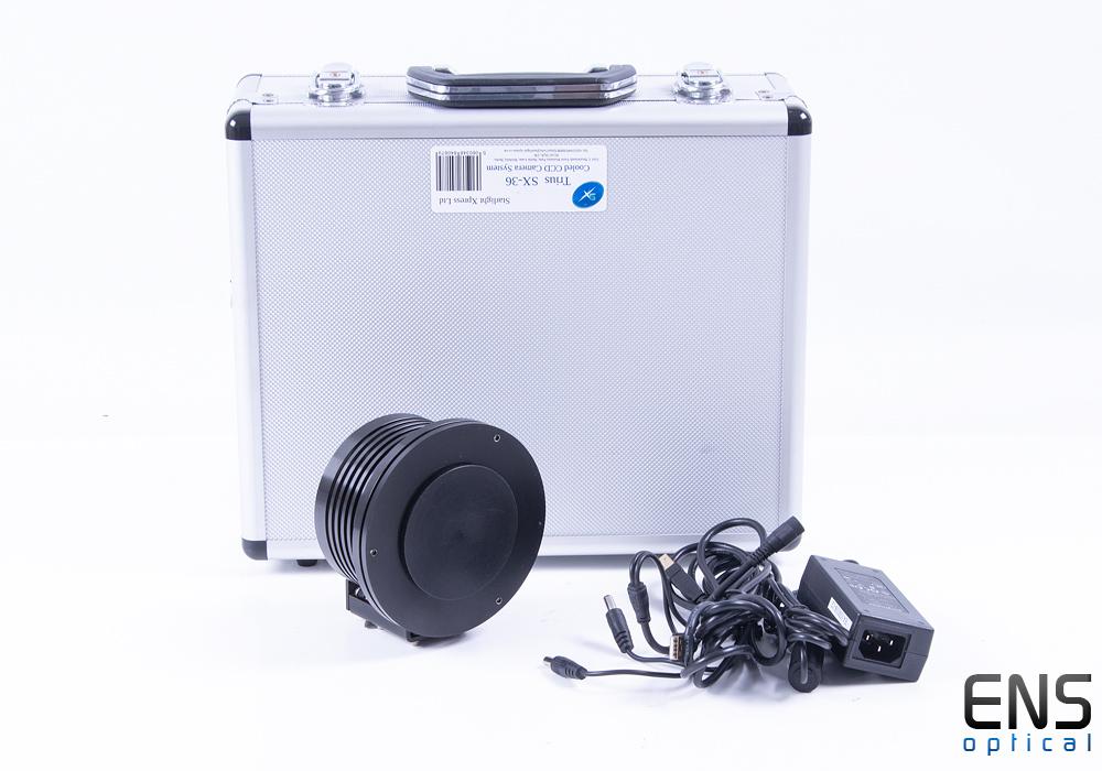 Starlight Xpress Trius SX-35 35mm Mono cooled CCD Camera